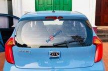 Xe Kia Morning sản xuất 2011, màu xanh lam, nhập khẩu, 300 triệu