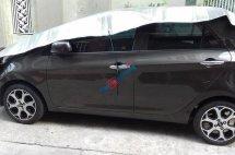 Bán xe Kia Morning sản xuất năm 2015 chính chủ