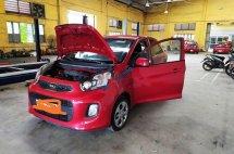 Bán xe Kia Morning EXMT số sàn 1.25 sản xuất 2013, giá tốt