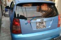 Bán Kia Morning đời 2007, nhập khẩu nguyên chiếc, giá tốt