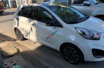 Bán Kia Morning S AT sản xuất 2014, màu trắng, xe gia đình