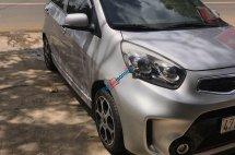 Chính chủ bán Kia Morning Si MT sản xuất 2015, màu bạc