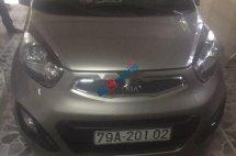 Bán ô tô Kia Morning năm sản xuất 2014