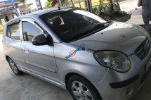 Cần bán gấp Kia Morning MT sản xuất năm 2010, màu bạc, giá tốt
