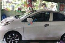 Bán Kia Morning 2016, màu trắng chính chủ, xe còn nguyên bản