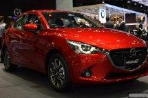 Bán Mazda 2 nhập khẩu - giá chỉ từ 479tr, tặng BHTV, trả góp 90%, LH ngay 0762160596