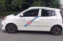 Bán xe Kia Morning MT sản xuất năm 2010, màu trắng, giá tốt