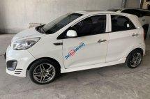 Bán Kia Morning sản xuất 2011, màu trắng, nhập khẩu chính chủ