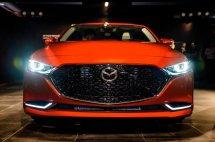 Mazda 3 All New - Hoàn toàn mới. Sẵn xe, đủ màu giao ngay. Hỗ trợ trả góp 90%