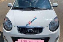 Bán xe Kia Morning đời 2011 xe nguyên bản