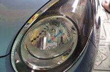 Cần bán gấp xe cũ Kia Morning năm 2009, màu xanh lam