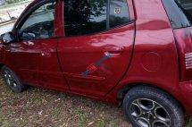 Cần bán Kia Morning sản xuất 2007, xe nhập chính hãng