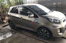 Cần bán xe Kia Morning sản xuất 2015 giá tốt