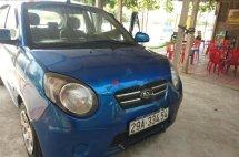 Cần bán xe Kia Morning 2011, màu xanh lam xe nguyên bản