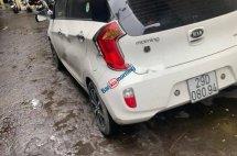 Bán ô tô Kia Morning Van sản xuất năm 2013, màu trắng chính chủ, 245tr