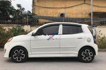 Cần bán Kia Morning SLX đời 2010, màu trắng, nhập khẩu