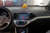 Cần bán lại xe Kia Morning Si 1.25 AT năm 2015