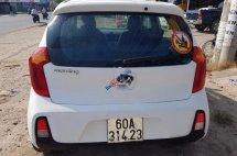Bán ô tô Kia Morning đời 2016 xe nguyên bản