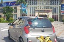 Bán xe Kia Morning Si AT năm sản xuất 2015 đẹp như mới, giá tốt