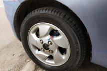 Cần bán xe Kia Morning đời 2007, màu xanh, xe nhập
