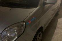 Cần bán xe Kia Morning Mt đời 2011, màu bạc, giá chỉ 146 triệu