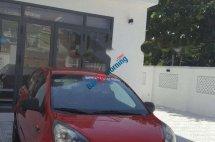 Cần bán Kia Morning sản xuất năm 2014, màu đỏ số sàn xe còn mới nguyên