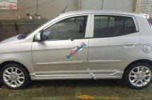 Bán Kia Morning 2012, màu bạc, nhập khẩu chính hãng