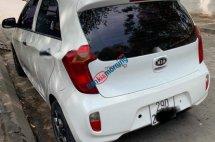 Cần bán gấp Kia Morning van 2013, màu trắng, nhập khẩu nguyên chiếc, giá 215tr