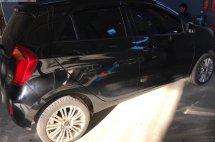 Bán Kia Morning SX AT 2012, màu đen, nhập khẩu, giá chỉ 225 triệu