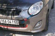 Cần bán xe Kia Morning 1.0 MT sản xuất năm 2012, nhập khẩu nguyên chiếc