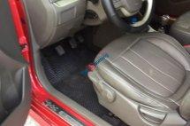 Bán ô tô Kia Morning sản xuất 2015, màu đỏ xe còn mới lắm