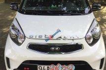 Cần bán Kia Morning Si MT năm 2015, màu trắng xe gia đình