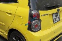 Cần bán Kia Morning sản xuất năm 2007, màu vàng, xe nhập