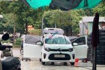 Bán Kia Morning Van sản xuất 2017, màu trắng, xe nhập, giá tốt