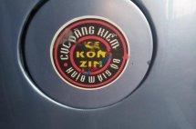 Cần bán xe Kia Morning năm sản xuất 2005, màu xanh lam, xe nhập