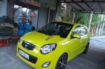 Cần bán xe Kia Morning AT năm sản xuất 2011, giá tốt