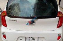 Cần bán lại xe Kia Morning AT năm 2012, màu trắng, nhập khẩu