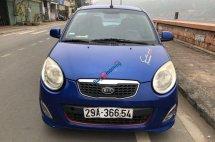 Bán Kia Morning MT sản xuất năm 2012, màu xanh lam, nhập khẩu chính chủ giá cạnh tranh