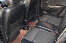 Cần bán lại xe Kia Morning đời 2010, màu đen, nhập khẩu nguyên chiếc