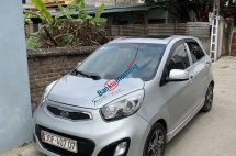 Bán xe Kia Morning AT năm 2011, xe nhập, giá chỉ 295 triệu