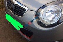 Cần bán xe Kia Morning đời 2011, màu xám như mới, 212tr