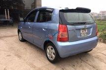 Cần bán Kia Morning sản xuất năm 2007, xe nhập