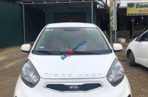 Cần bán xe cũ Kia Morning năm 2014, nhập khẩu