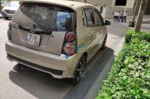 Cần bán Kia Morning năm sản xuất 2011, xe nhà giữ kỹ