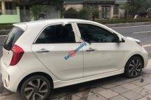 Bán ô tô Kia Morning Si AT sản xuất năm 2016, màu trắng số tự động, giá 339tr
