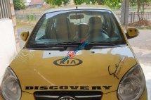 Bán Kia Morning 2009, màu vàng, nhập khẩu nguyên chiếc