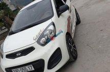 Cần bán Kia Morning Van đời 2014, màu trắng, số tự động