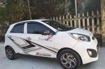 Bán Kia Morning năm sản xuất 2013, màu trắng, nhập khẩu nguyên chiếc chính chủ