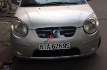 Cần bán Kia Morning năm 2011, màu bạc, nhập khẩu nguyên chiếc, giá chỉ 175 triệu