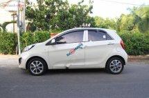 Bán Kia Morning AT sản xuất 2011, xe nhập số tự động, 286 triệu
